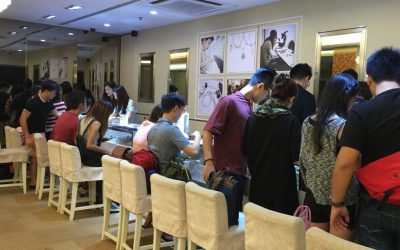 """Private Warehouse Sale 