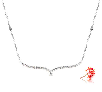 Pendants and Necklaces – From Heart to Heart