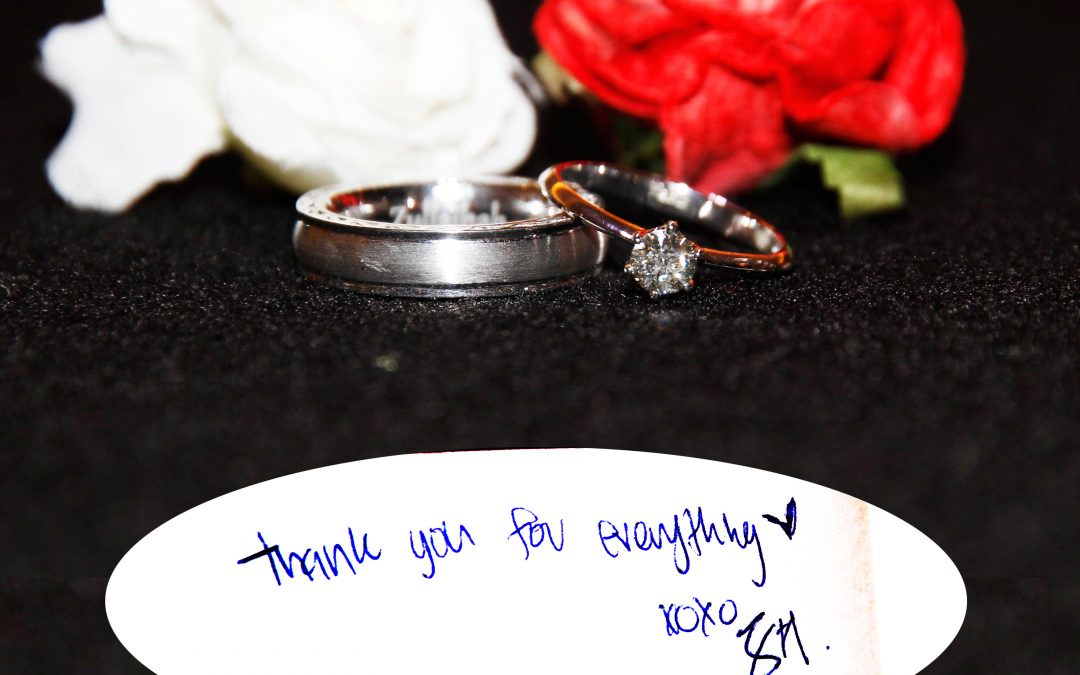 Thank you for celebrating love with #eClarity