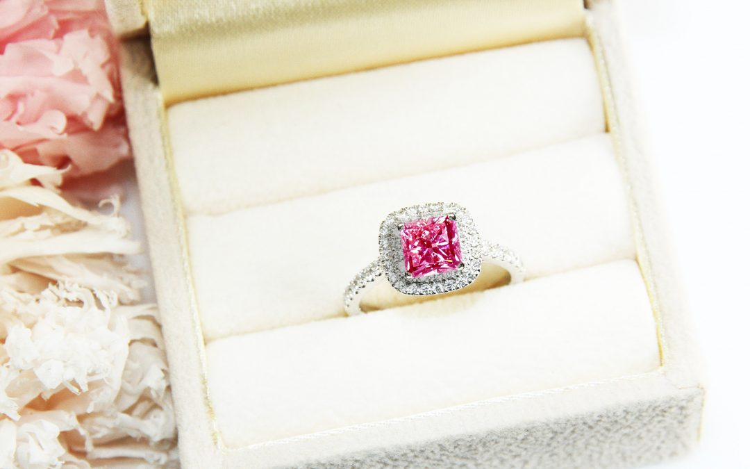 Pink Diamond Collection 2020
